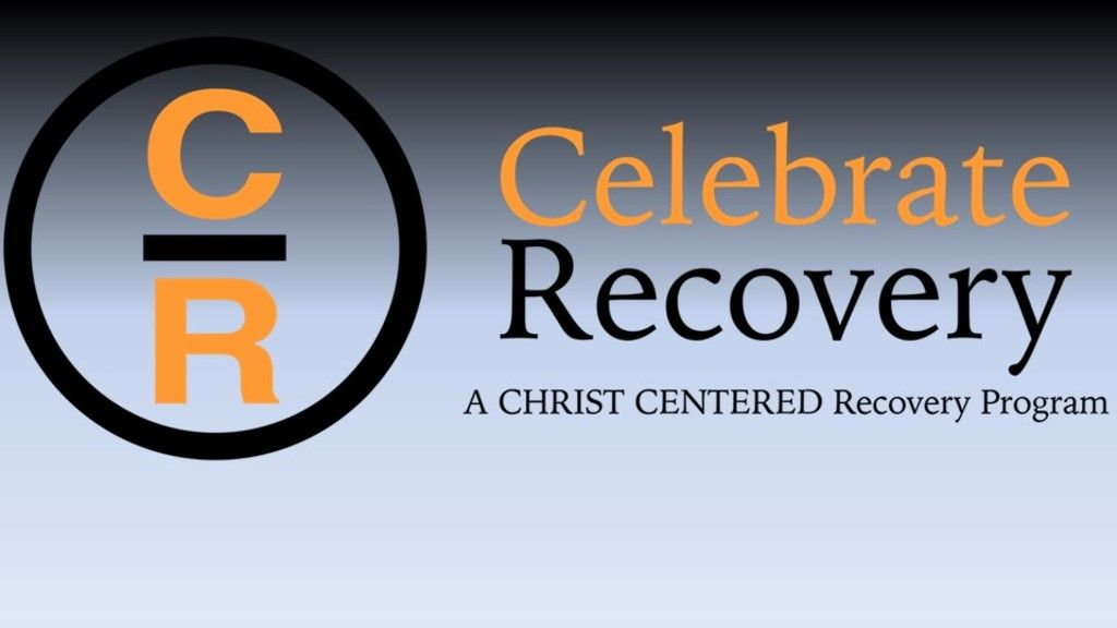 Celebrate Recovery image
