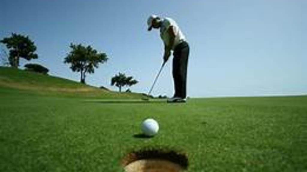 Golf Guys image