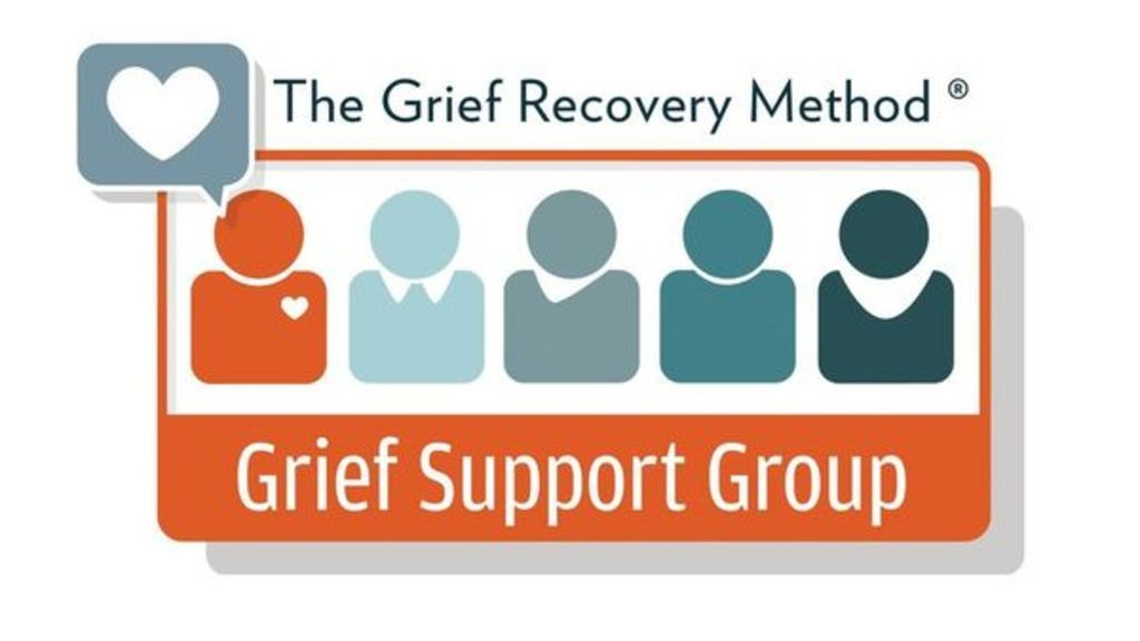 Grief Recovery Method image