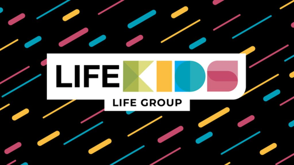 LifeKids LifeGroup: Life Dripping Springs image