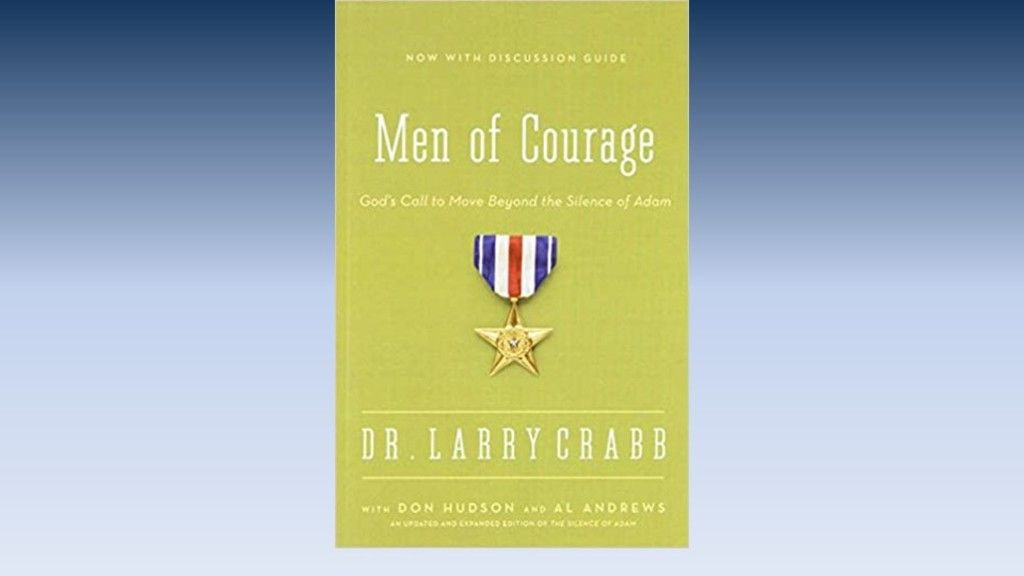 Men of Courage LifeGroup image