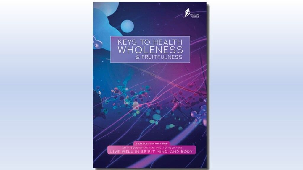Freedom in Christ Discipleship Class image