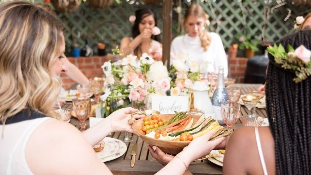 LifeWomen: Young Adult Brunch Club image