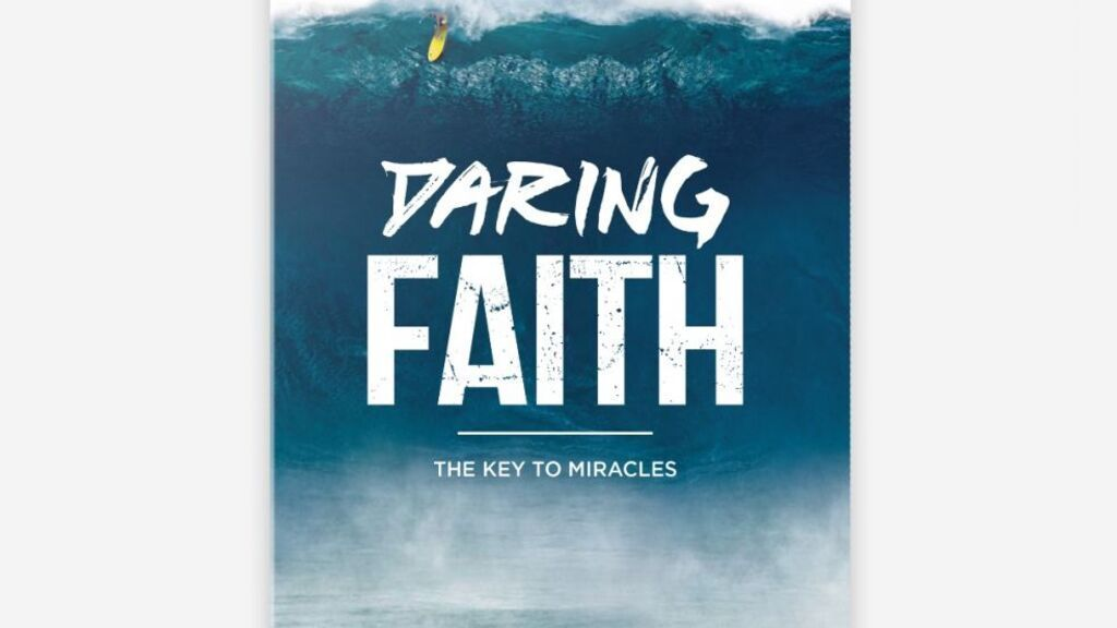 Casey Daring Faith LifeGroup: Dripping Springs image