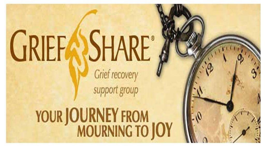 GriefShare LifeMarbleFalls image