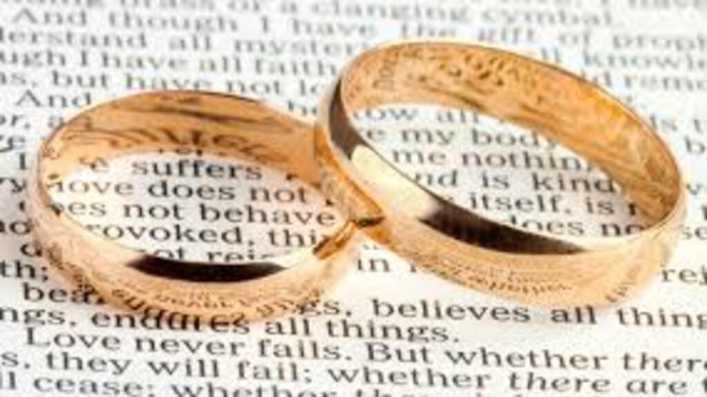 Love and Marriage LifeGroup: Life Dripping Springs image