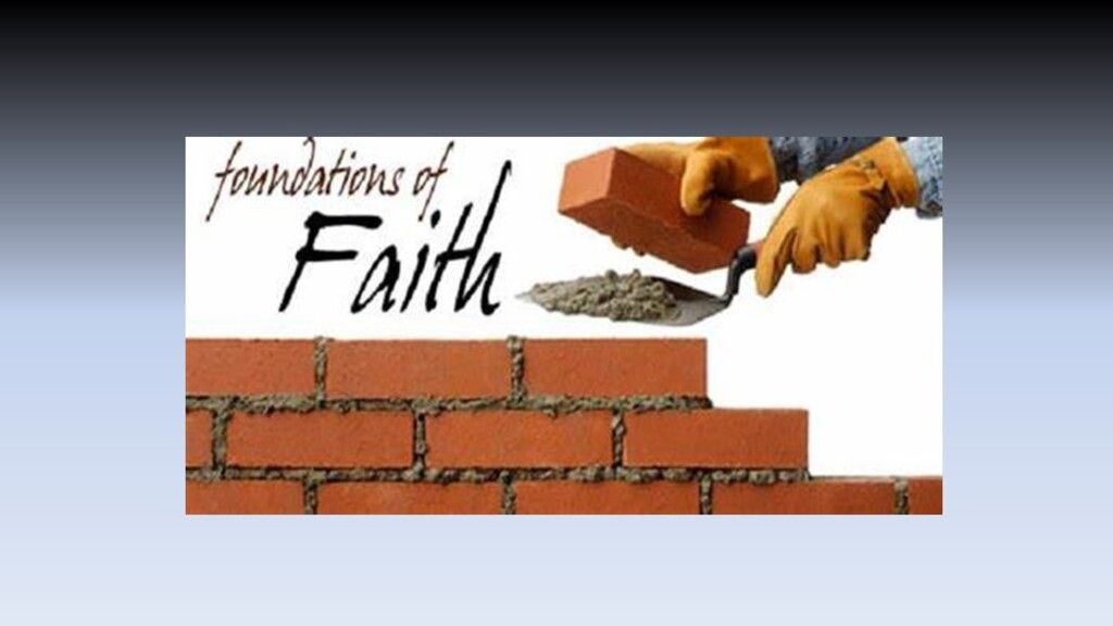 Foundations of Faith - Downtown image