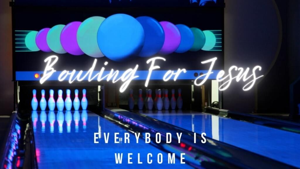 Bowling for Jesus image