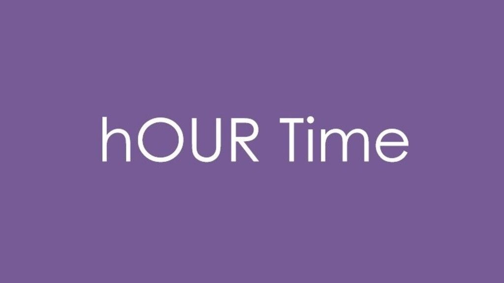 LifeWomen Downtown: hOur Time image